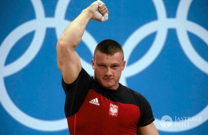 """Z ostatniej chwili! Tomasz Zieliński skomentował wyrzucenie go z Igrzysk Olimpijskich: """"Będę się odwoływał do sądu, bo uważam, że tu jest coś nie tak..."""""""