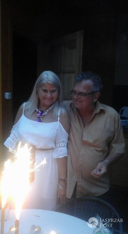 Zdjęcie (2) Izabela Kisio-Skorupa pochwaliła się partnerem! Pokazała namiętne zdjęcia z imprezy