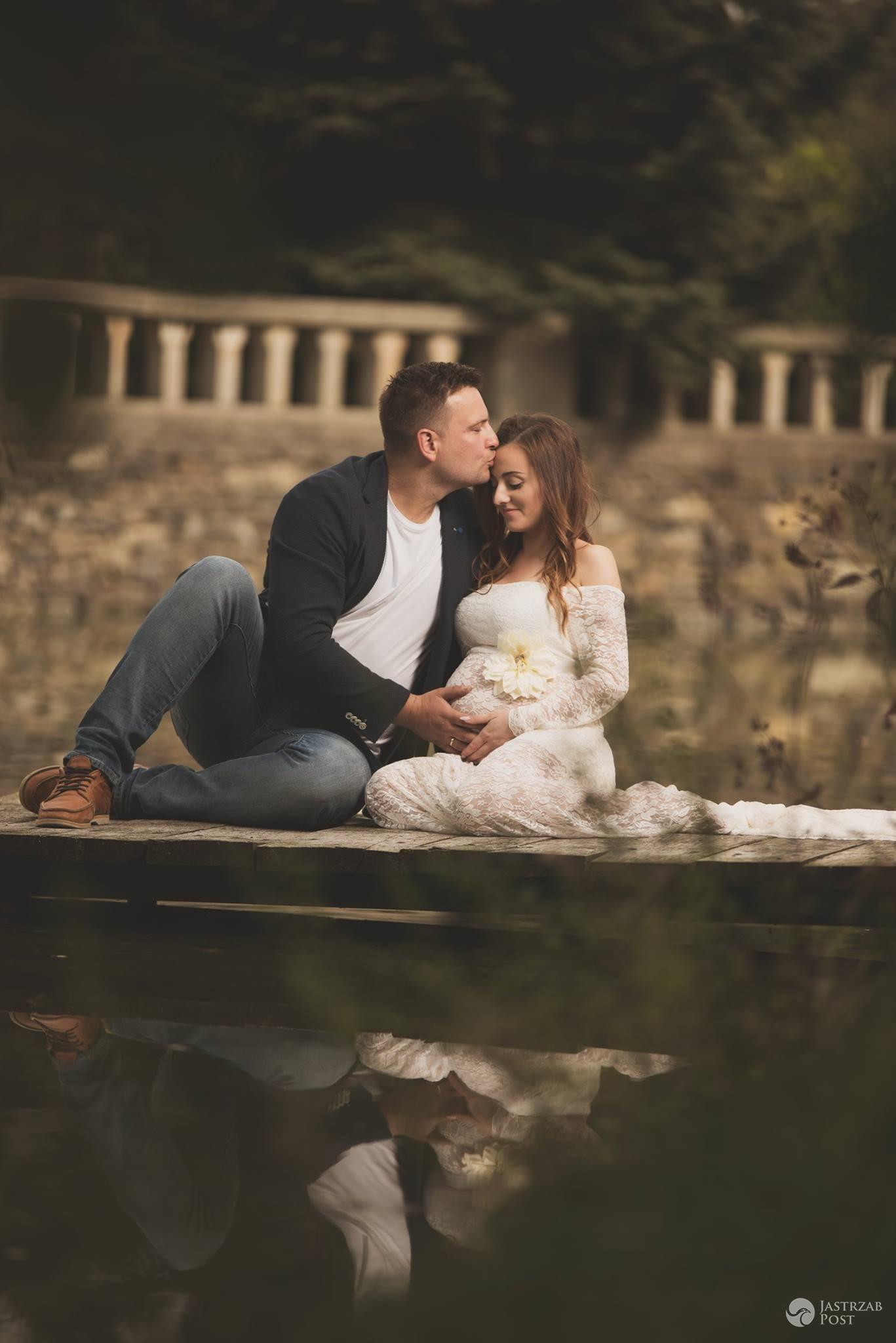 Ania i Grzesiek z Rolnik szuka żony w ciąży