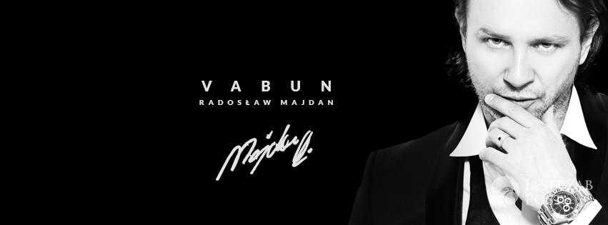 Radosław Majdan Vabun Facebook