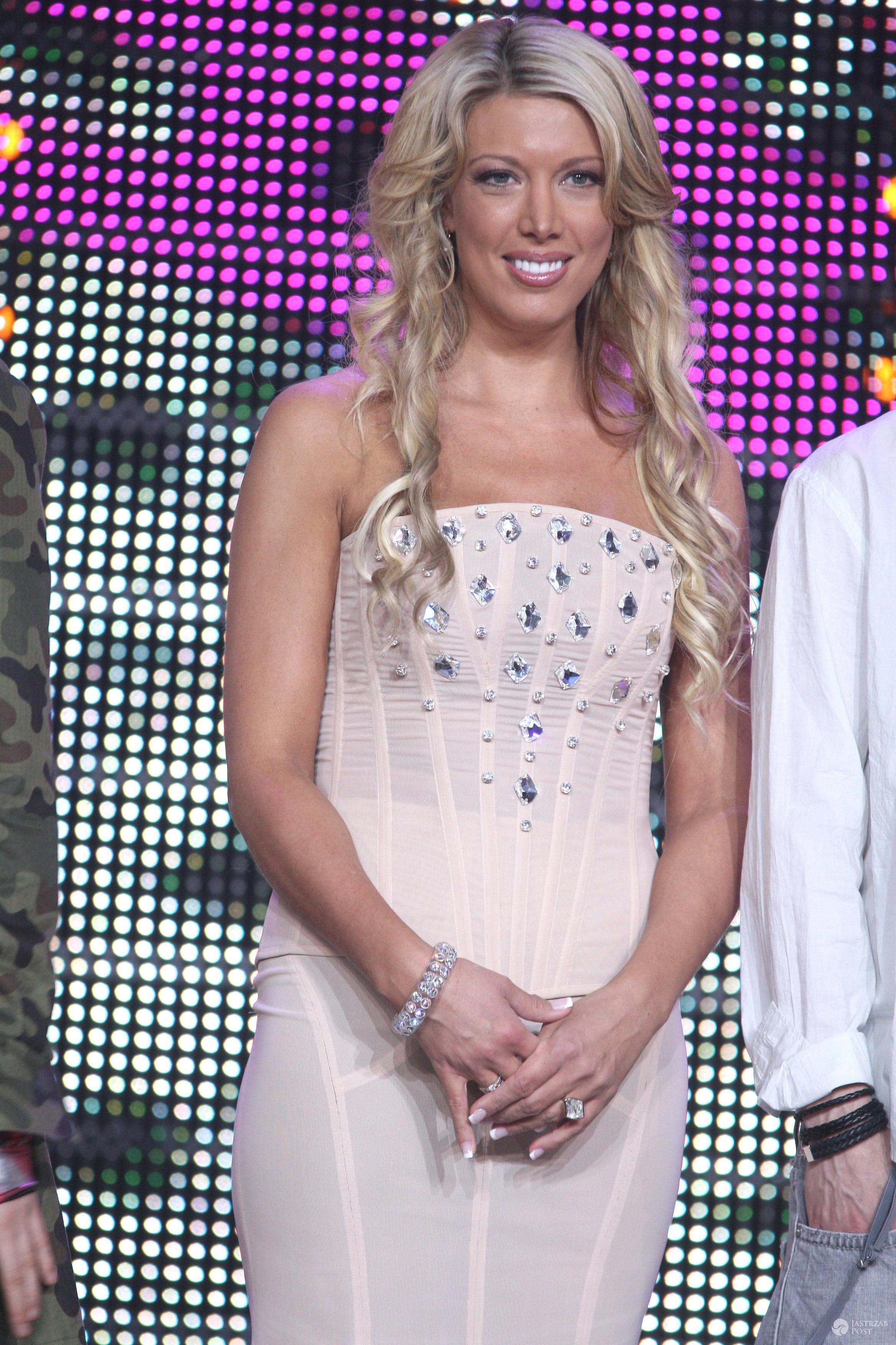 Isis Gee na Eurowizji 2008