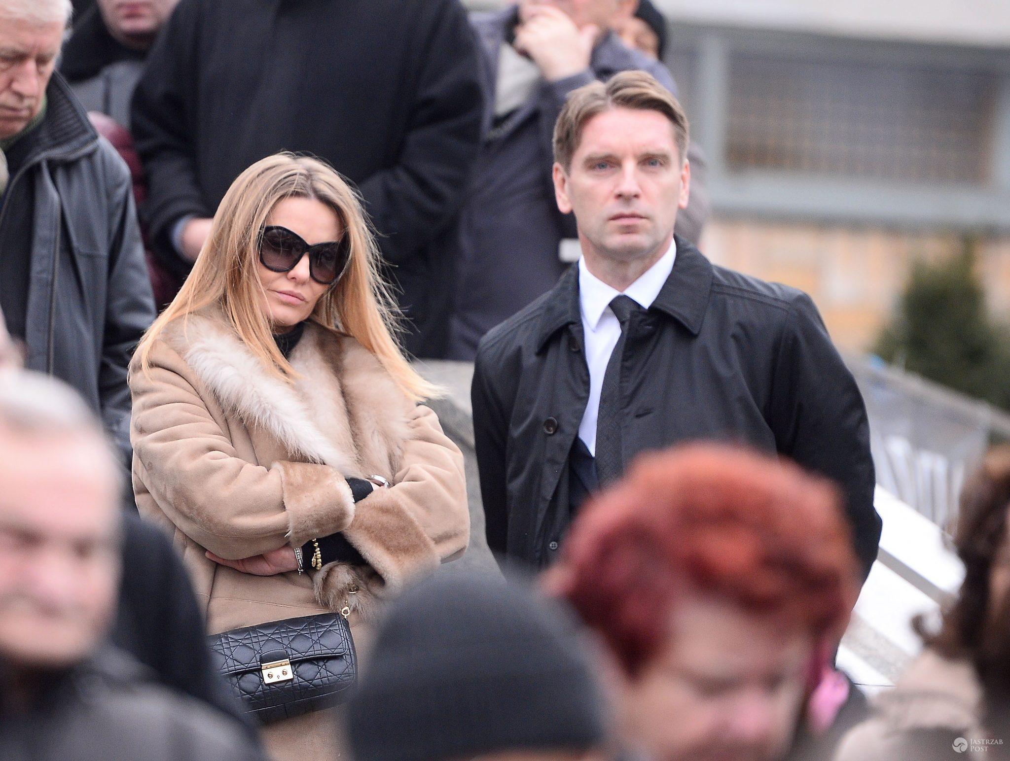 Rozwód Tomasza Lisa i Hanny Lis
