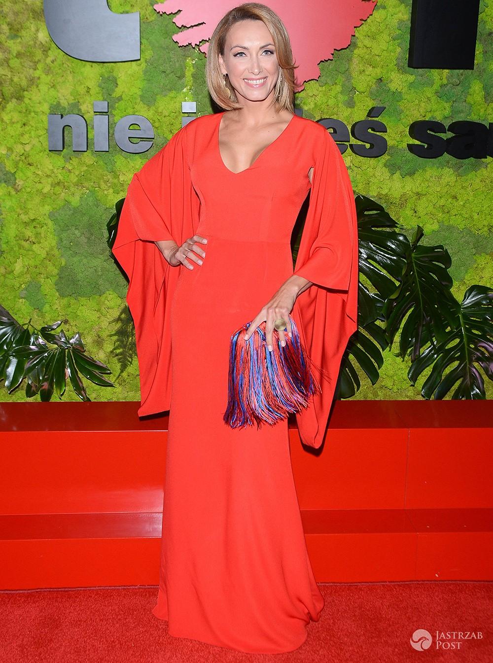 Anna Kalczyńska dostała program w TVN Style Lekarze uśmiechu. Życie Ormian