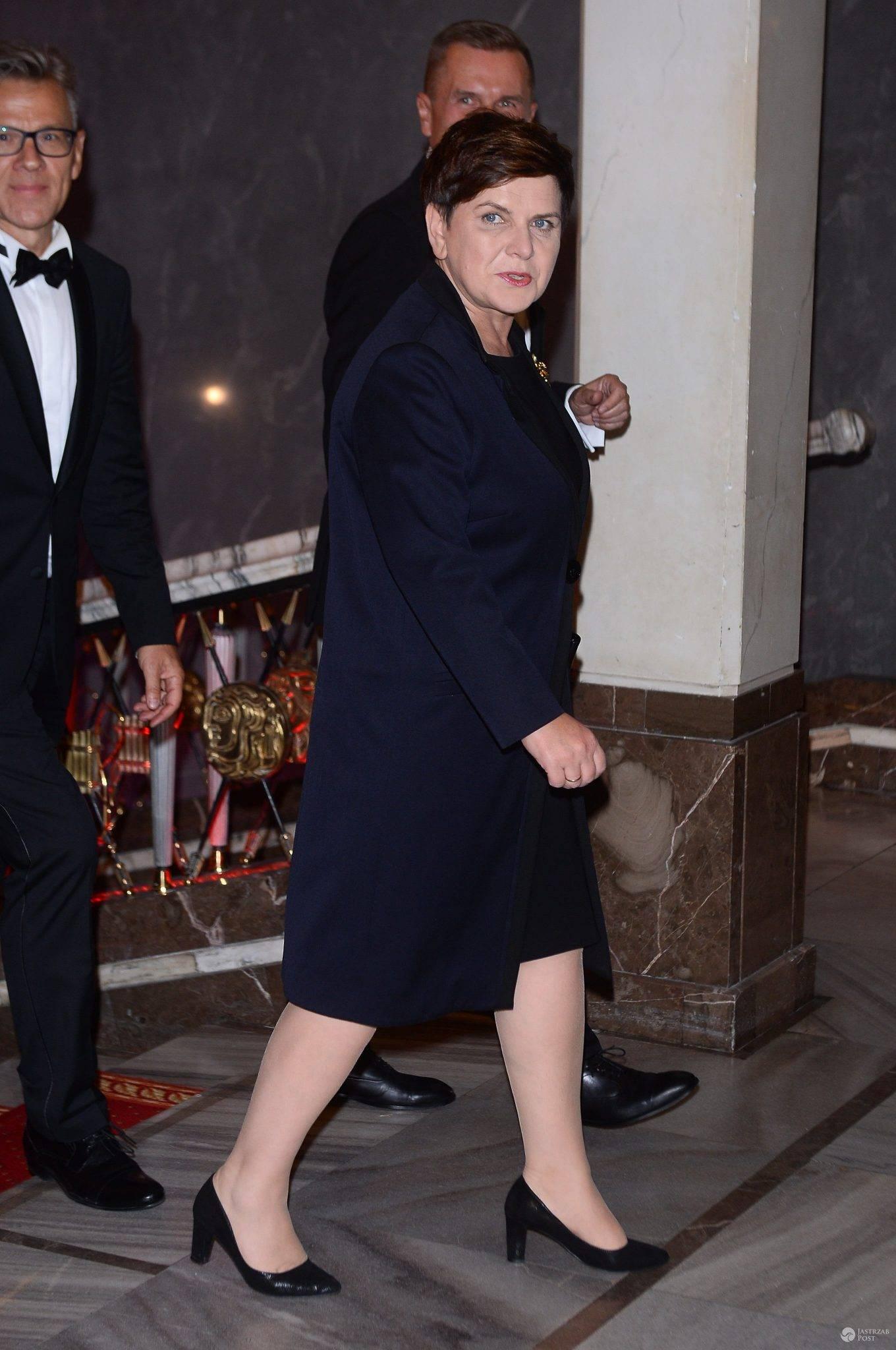 "Beata Szydło - ""Smoleńsk"" premiera"