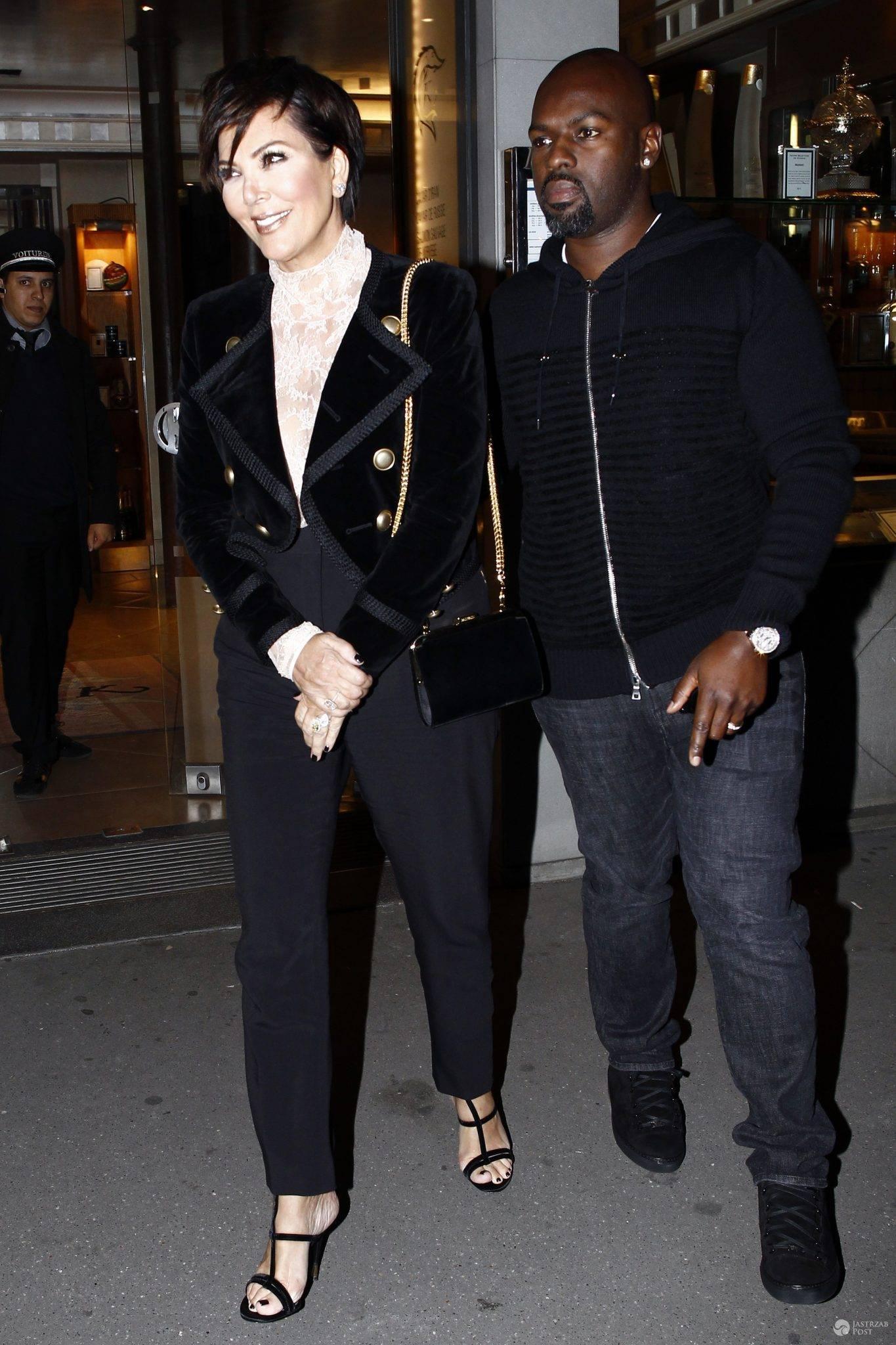 Kris Jenner i Corey Gable rozstali się