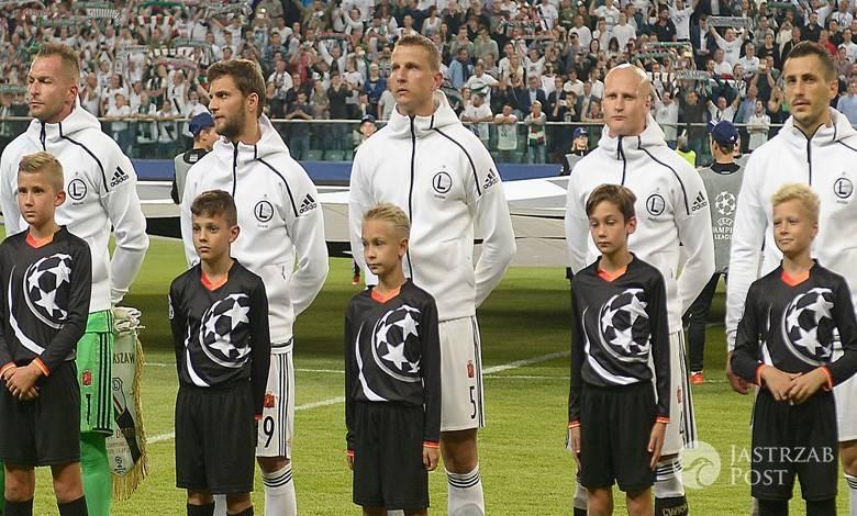 Legia Warszawa - Real Madryt bez kibiców dlaczego