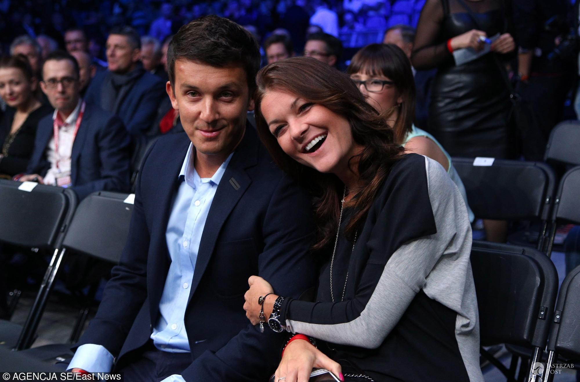 Agnieszka Radwańska i Dawid Celt biorą ślub