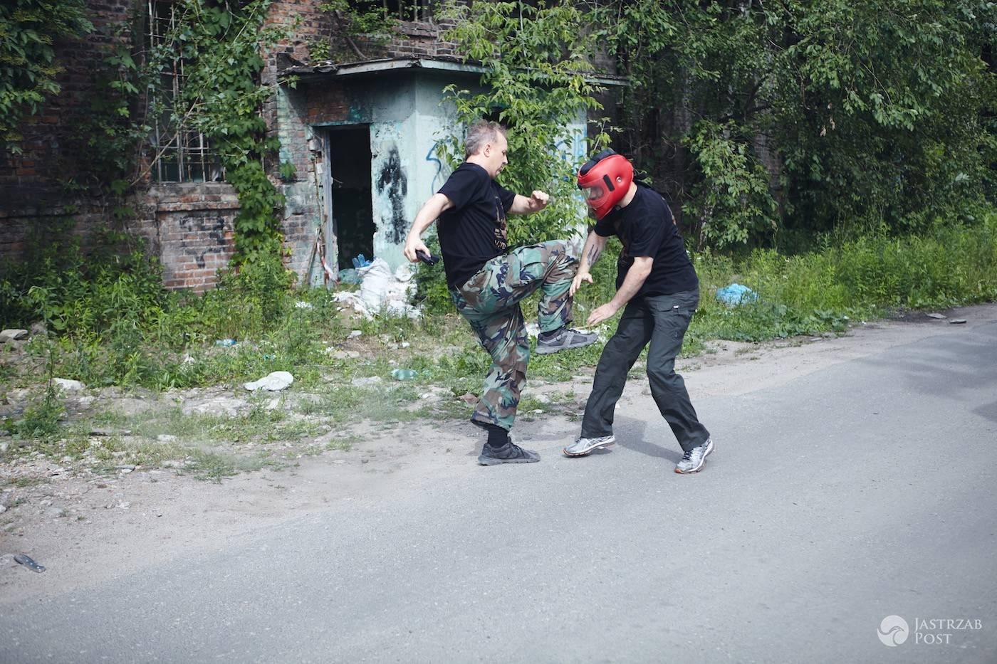 Michał Bryś z Hell's Kitchen napadnięty na ulicy