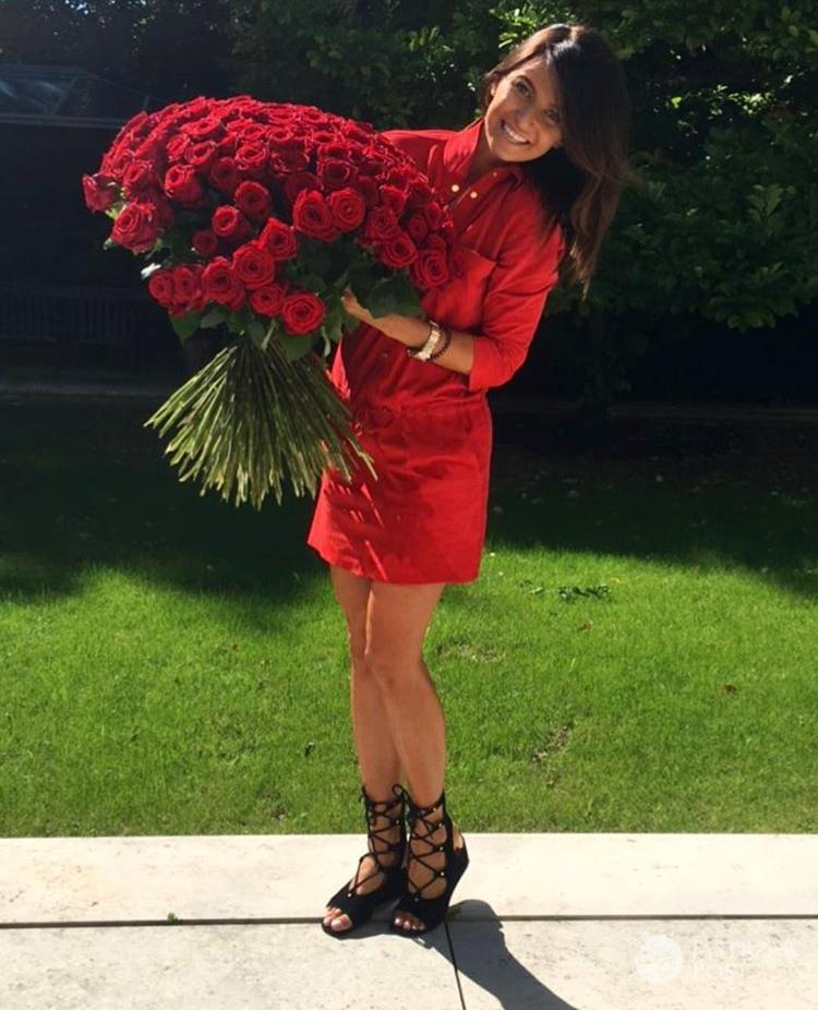 Anna Lewandowska pokazała urodzinowe prezenty