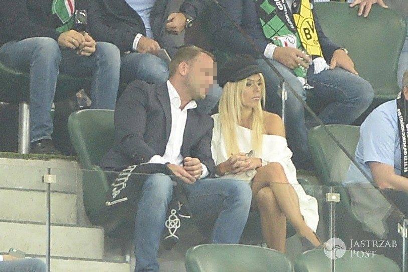 Doda i jej chłopak Emil Stępień komentują aferę z gangsterami