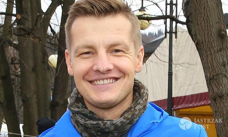 Rafał Mroczek będzie miał córkę