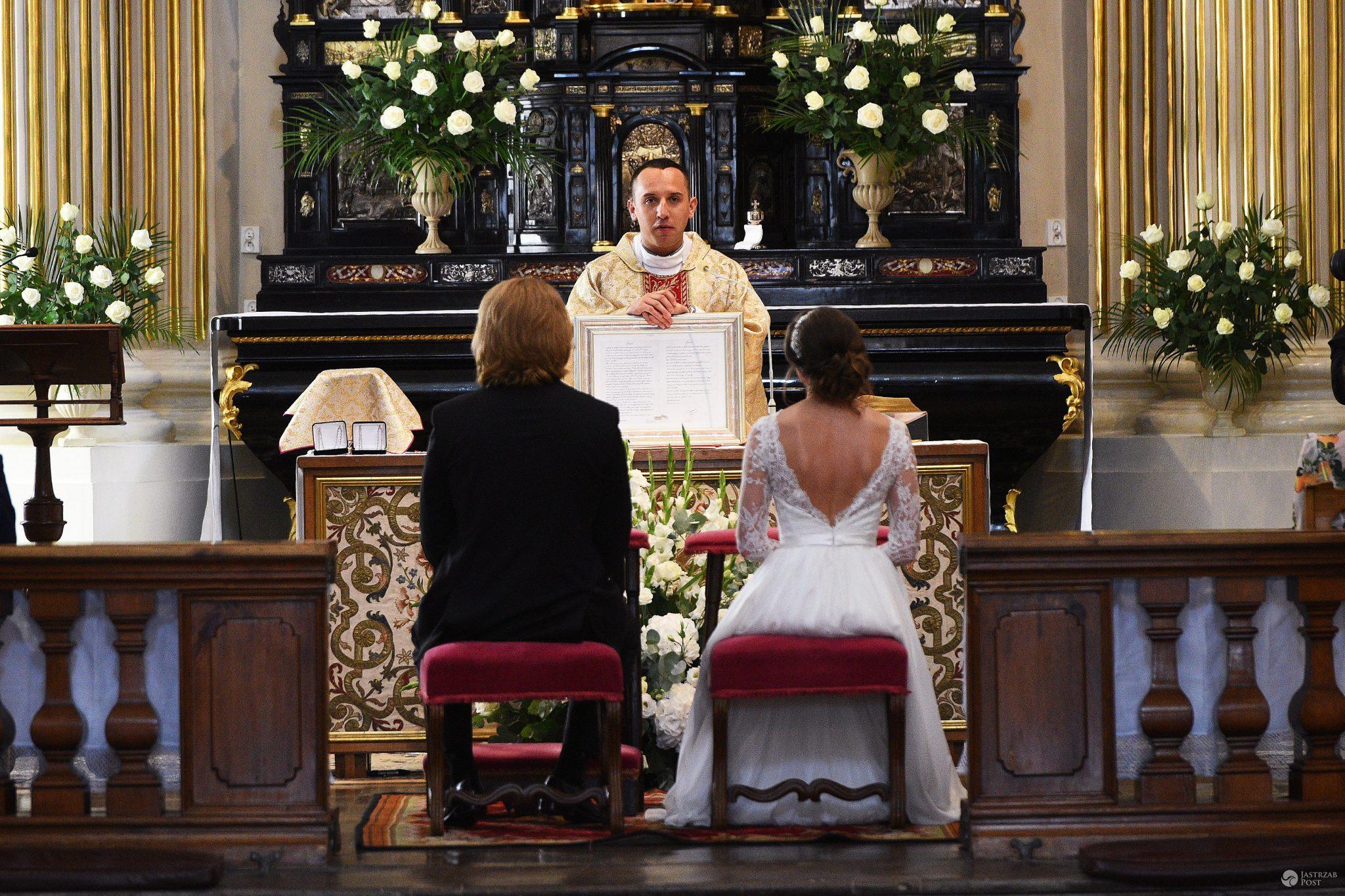 Ślub Jakimowicza 2016