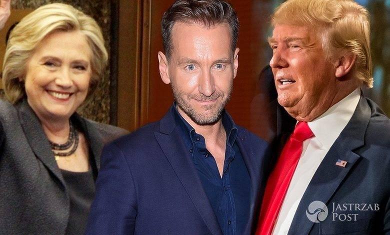 Debata Hillary Clinton - Donald Trump