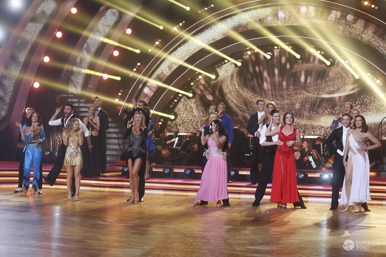 Taniec z gwiazdami 6, odcinek 1
