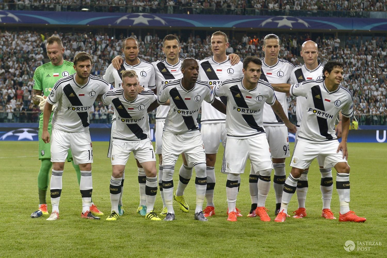 Sporting Legia