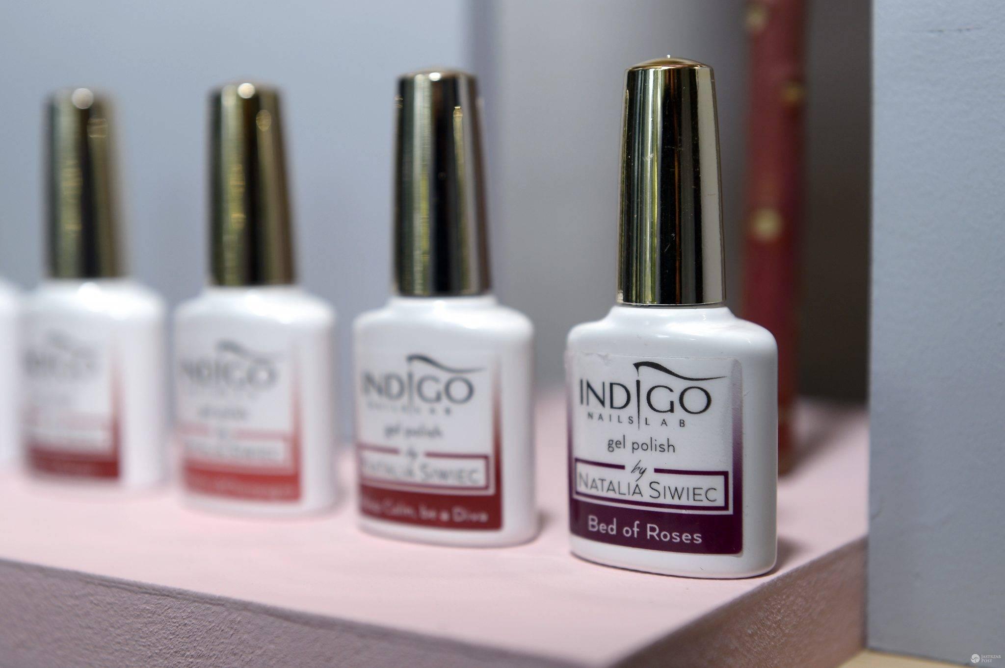 Prezentacja marki Indigo 2016