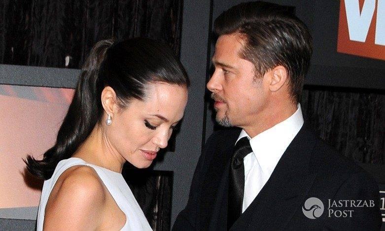 Brad Pitt wyprowadza się od Angeliny Jolie?