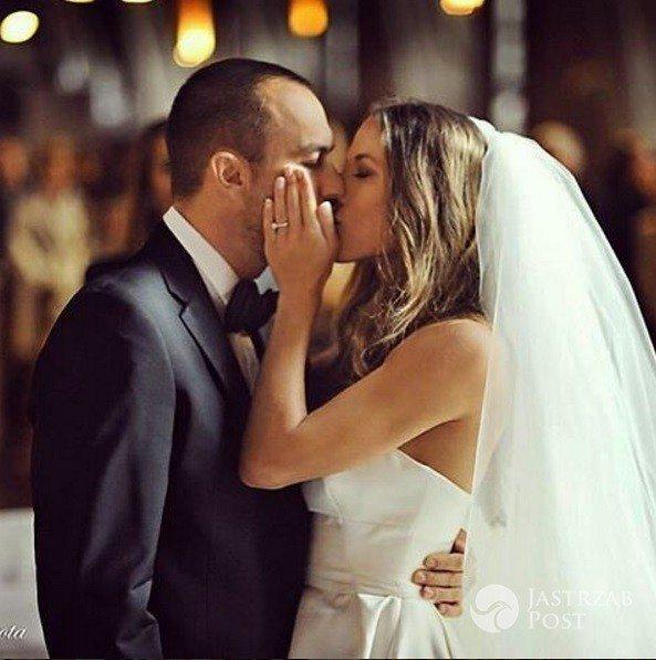 3 rocznica ślubu Ewy Chodakowskiej