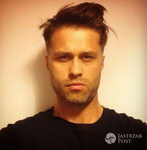 Maciej Zakościelny popiera
