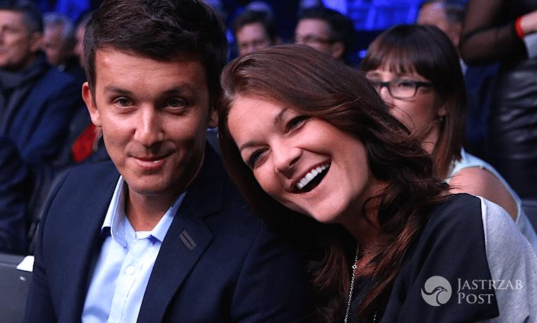 Dawid Celt i Agnieszka Radwańska ślub
