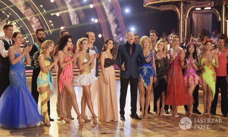 Kto odpadł w trzecim odcinku Tańca z gwiazdami 6?