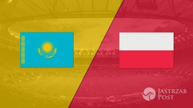 Wynik meczu Polska Kazachstan