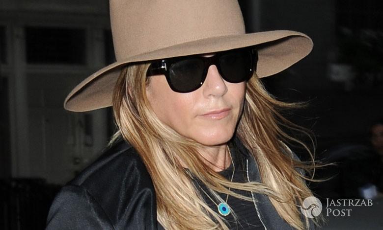 Jennifer Aniston rozwodzi się