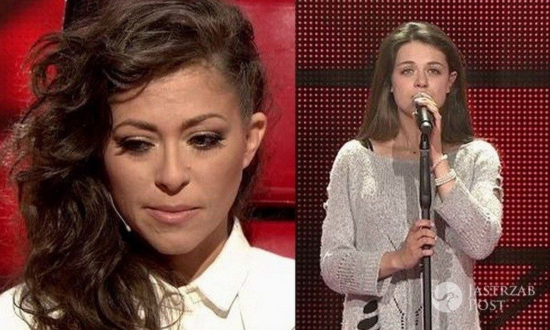 Natalia Kukulska, Magdalena Żaczek w The Voice of Poland