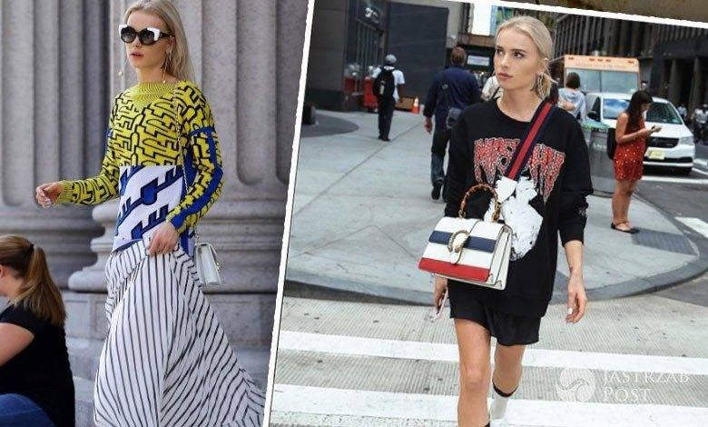 Maffashion - Fashion Week NY