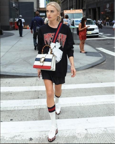 Maffashion - Fashion Week w Nowym Yorku