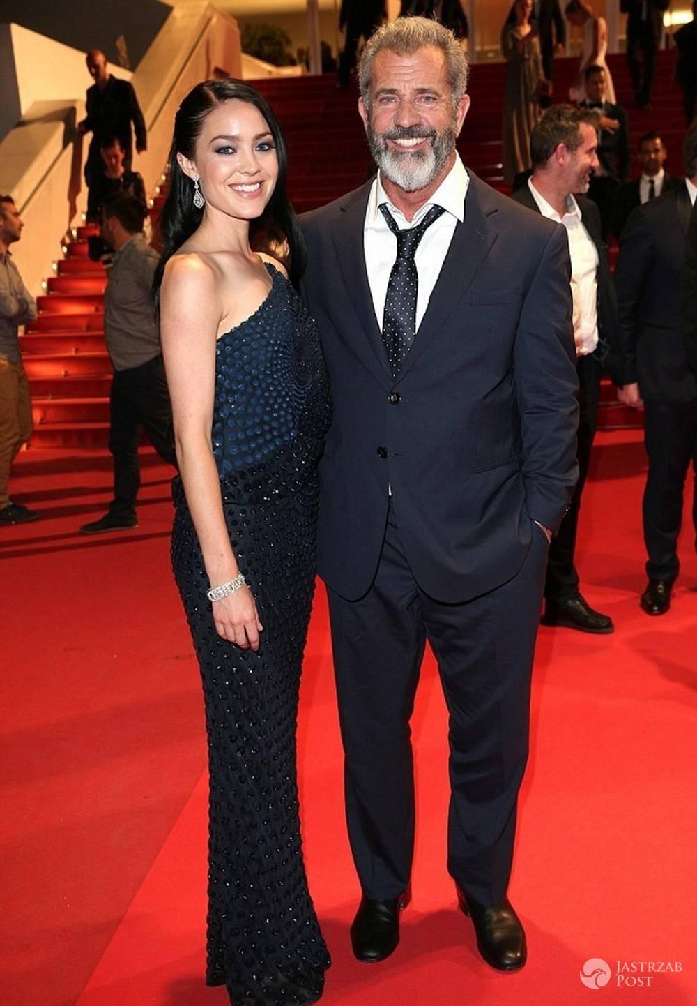 Mel Gibson znowu zostanie ojcem