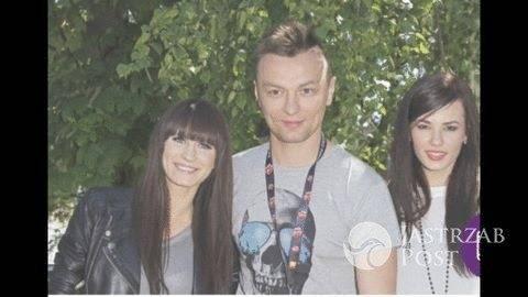 Natalia Szroeder, Liber, Sylwia Grzeszczak