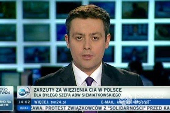 Michał Cholewiński kto to?