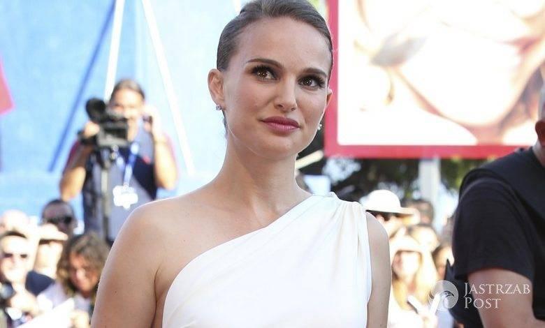 Natalie Portman w drugiej ciąży