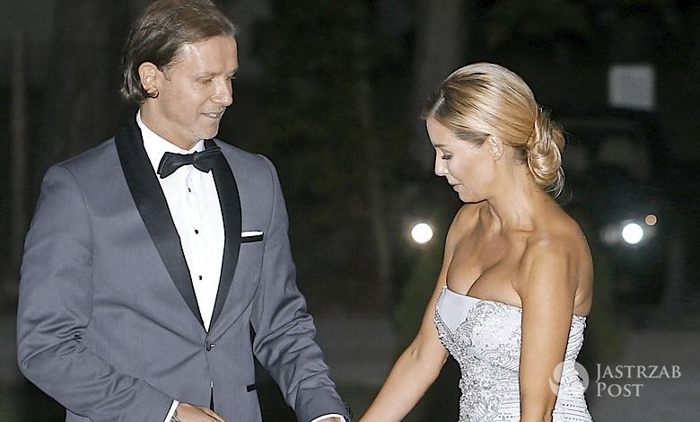 Ślub Małgorzaty Rozenek i Radosława Majdana