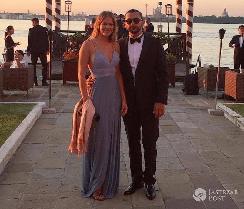 Zosia Ślotała i Kamil Haidar - jak się poznali? ile lat są razem?