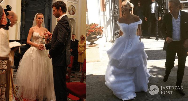 Agnieszka Szulim - suknie ślubne