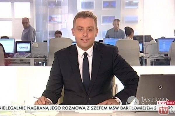 Kim jest Michał Cholewiński?
