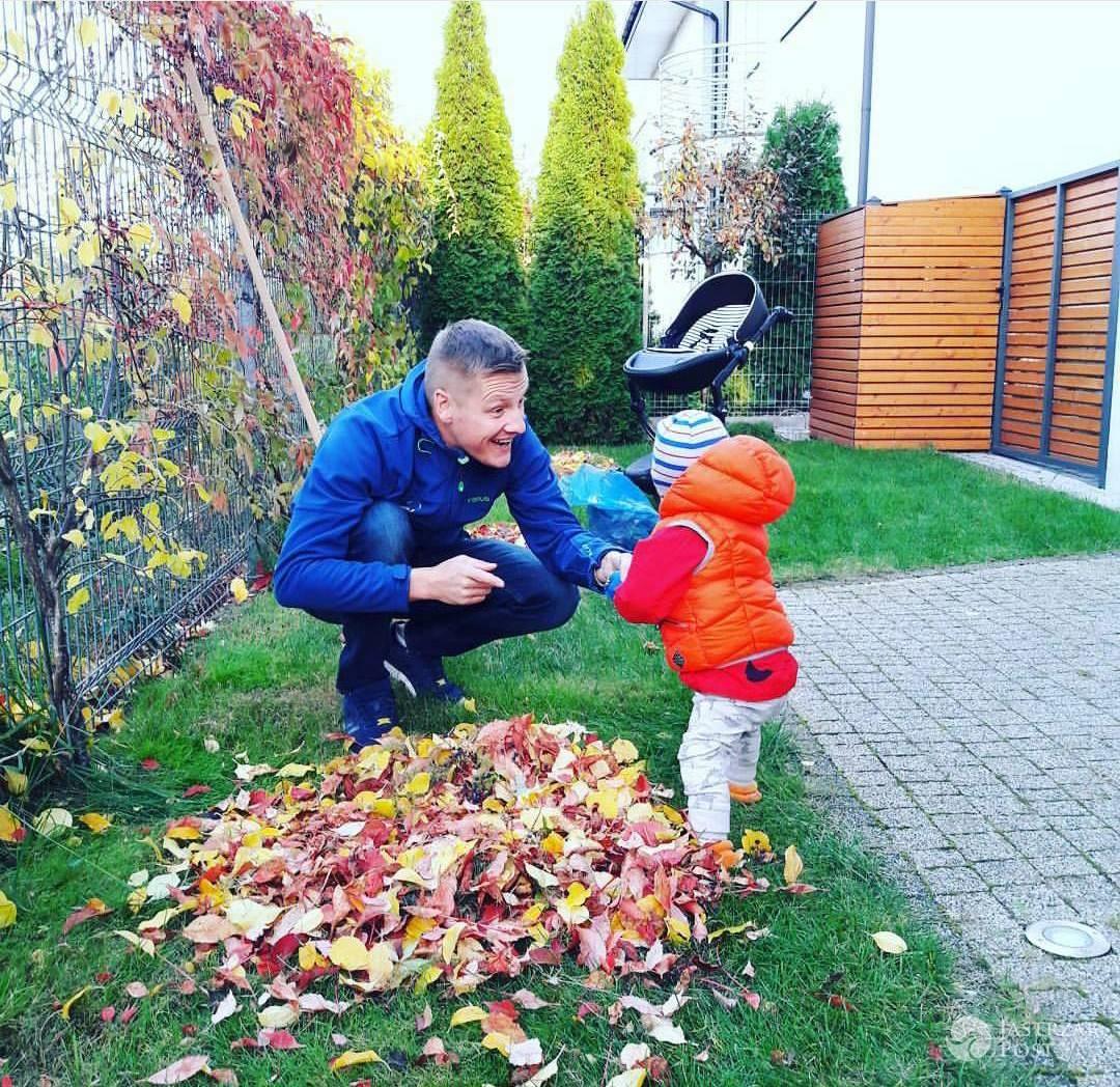 Marcin Mroczek Instagram