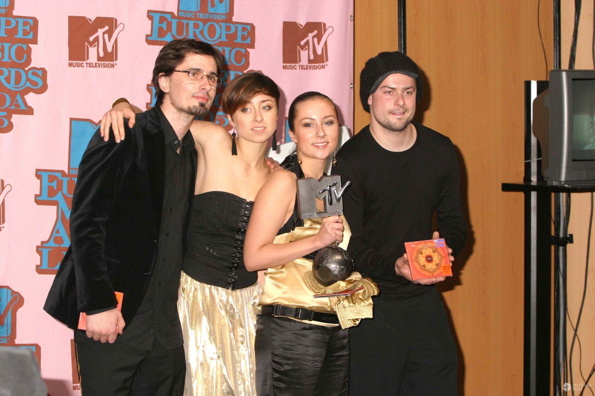 Sistars - MTV EMA 2005