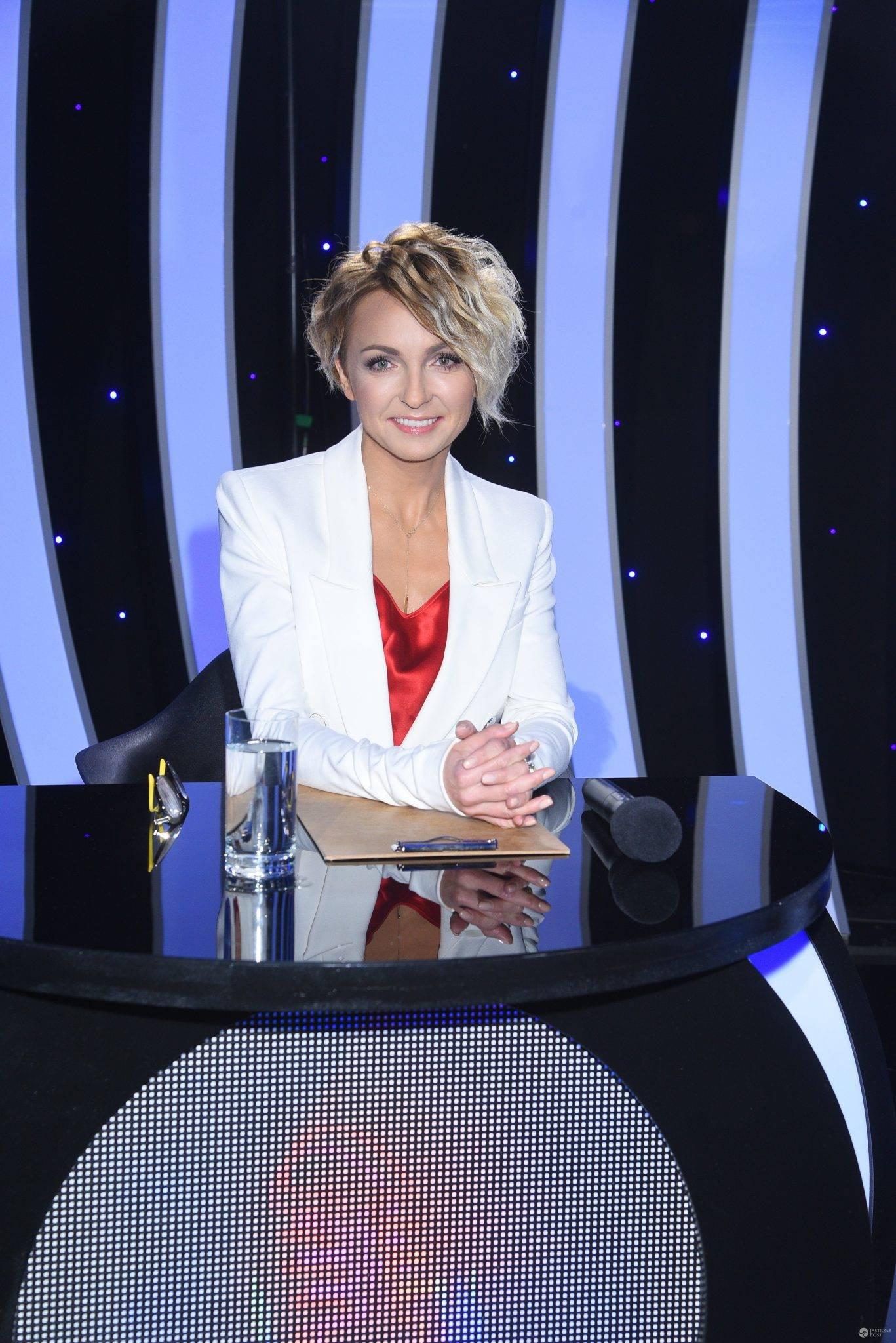 Anna Wyszkoni - preselekcje do Eurowizji Junior 2016