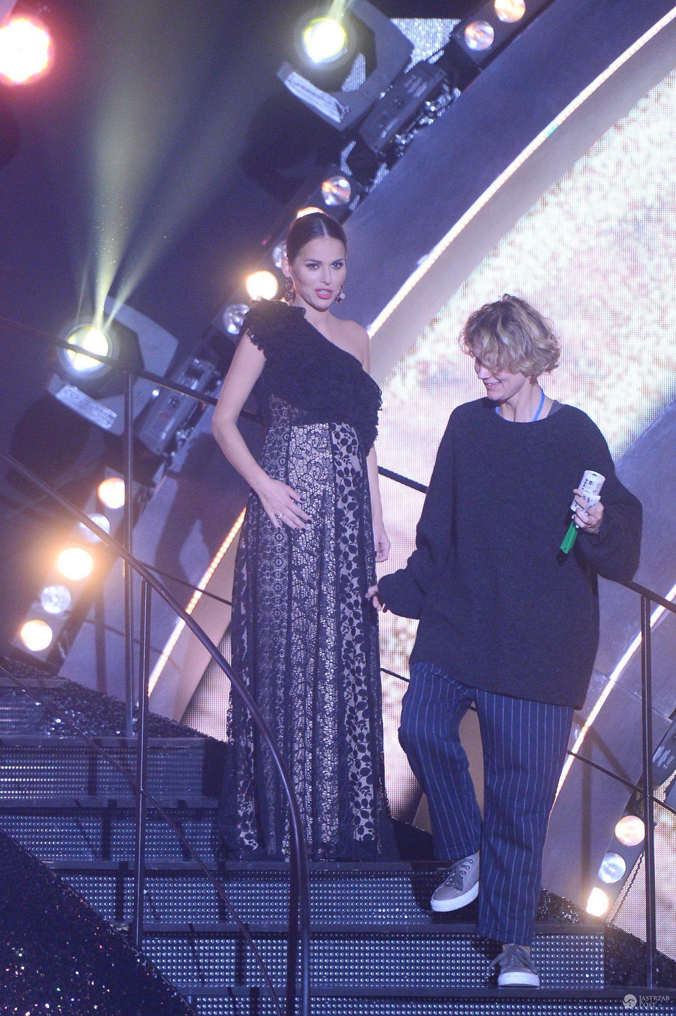 Paulina Sykut w półfinale Tańca z gwiazdami 6