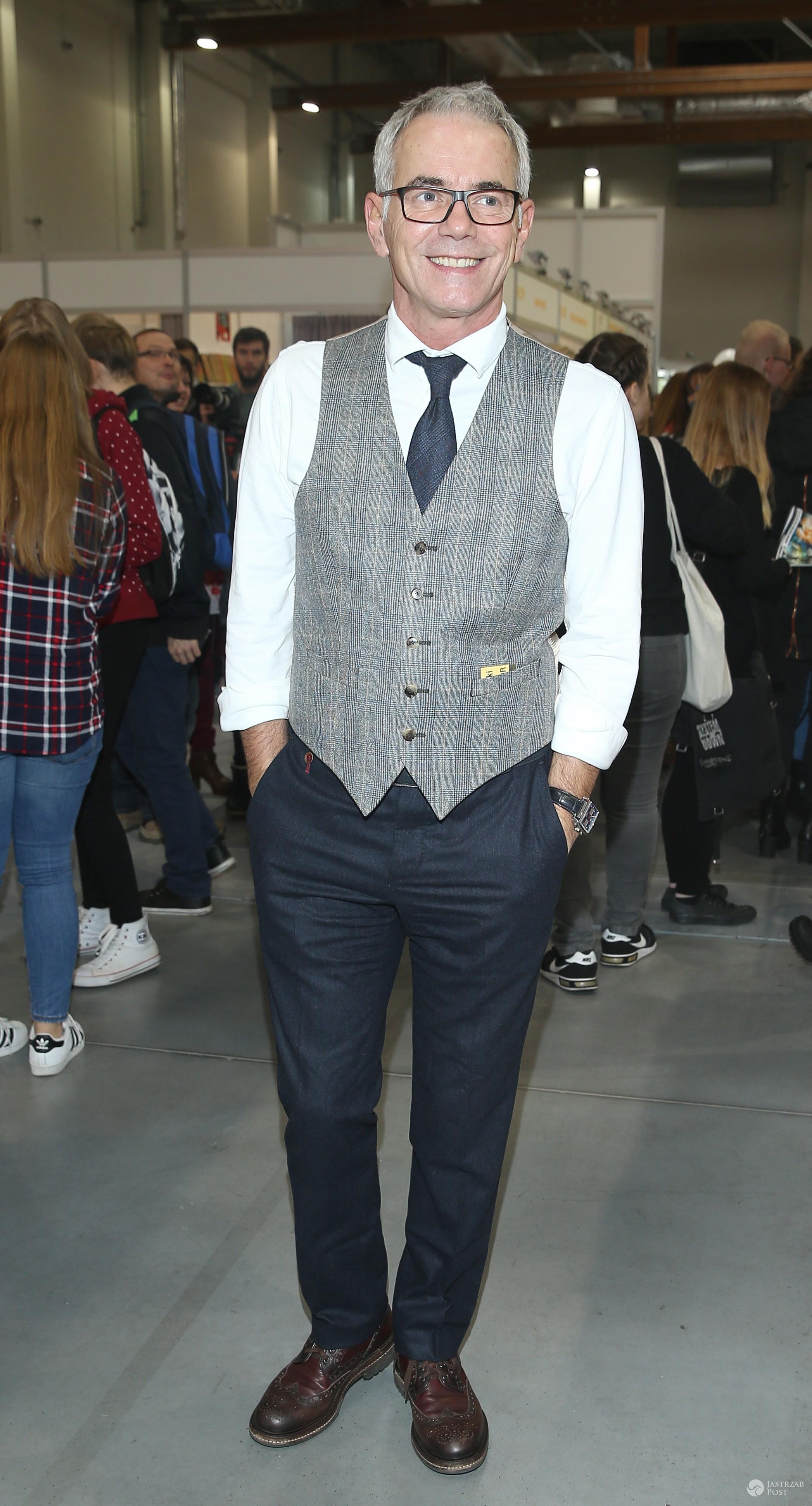 Robert Janowski jurorem eliminacji na Eurowizję 2017