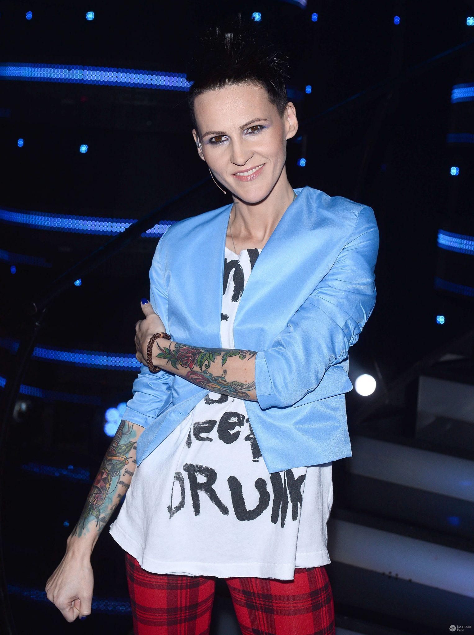 Agnieszka Chylińska nominacje do Eska Music Awards 2017