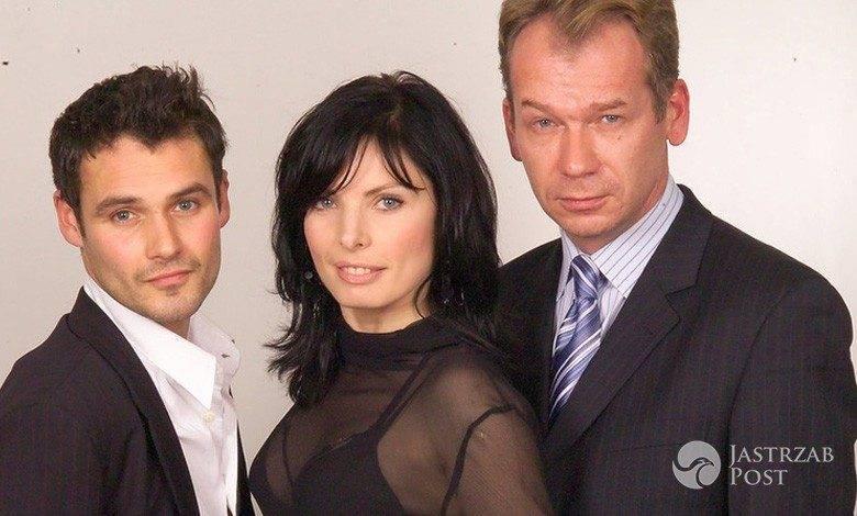 Mirosław Baka, Agnieszka Dygant, Jan Wieczorkowski