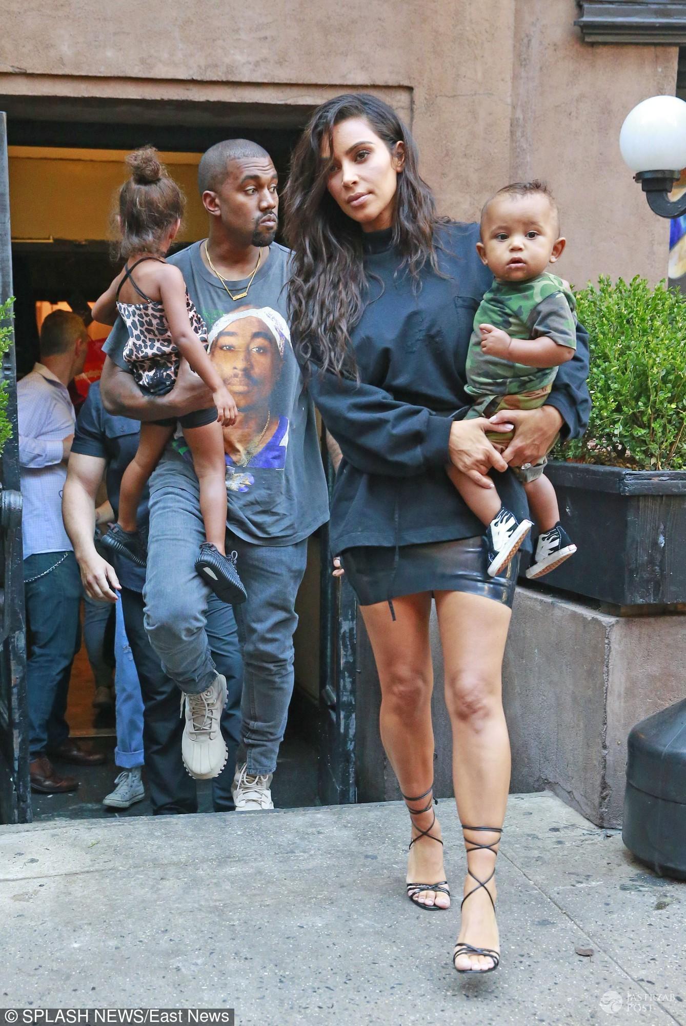 Kim Kardashian ujawnia kulisy napadu w Paryżu