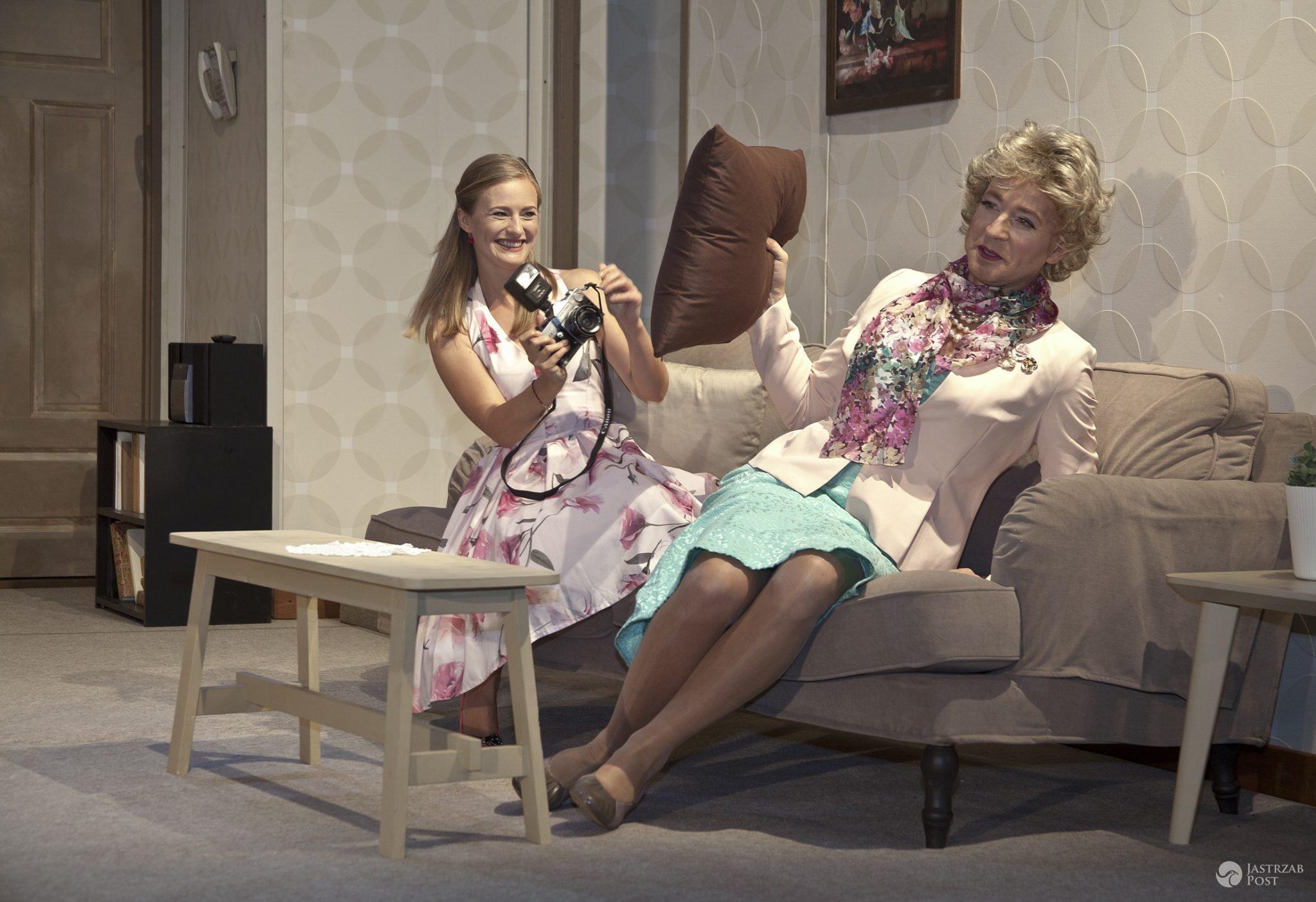 """""""Nikt nie jest doskonały"""" w Teatrze Studio Buffo 2016!"""