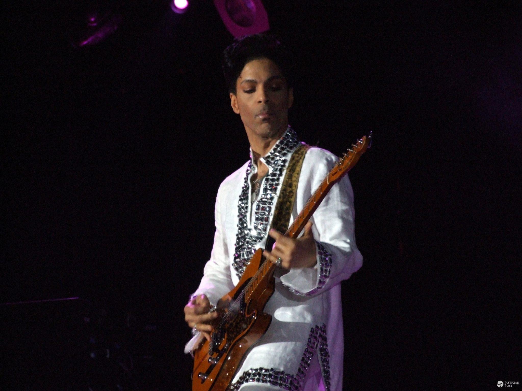 Prince (ur. 7 czerwca 1958, zm. 21 kwietnia 2016) – amerykański muzyk