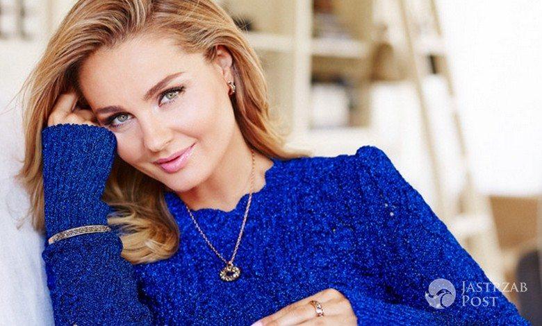 Małgorzata Socha w kampanii marki Artelioni