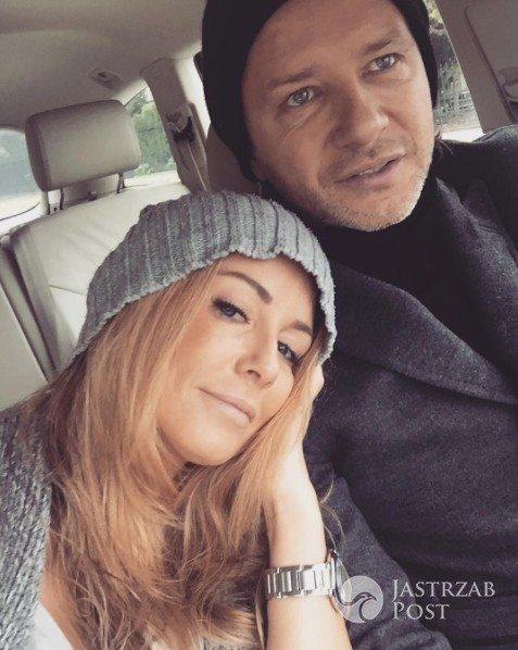 Małgorzata Rozenek i Radosław Majdan wyjeżdzają w podróż poślubną